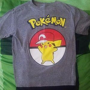 Pokemon Tshirt